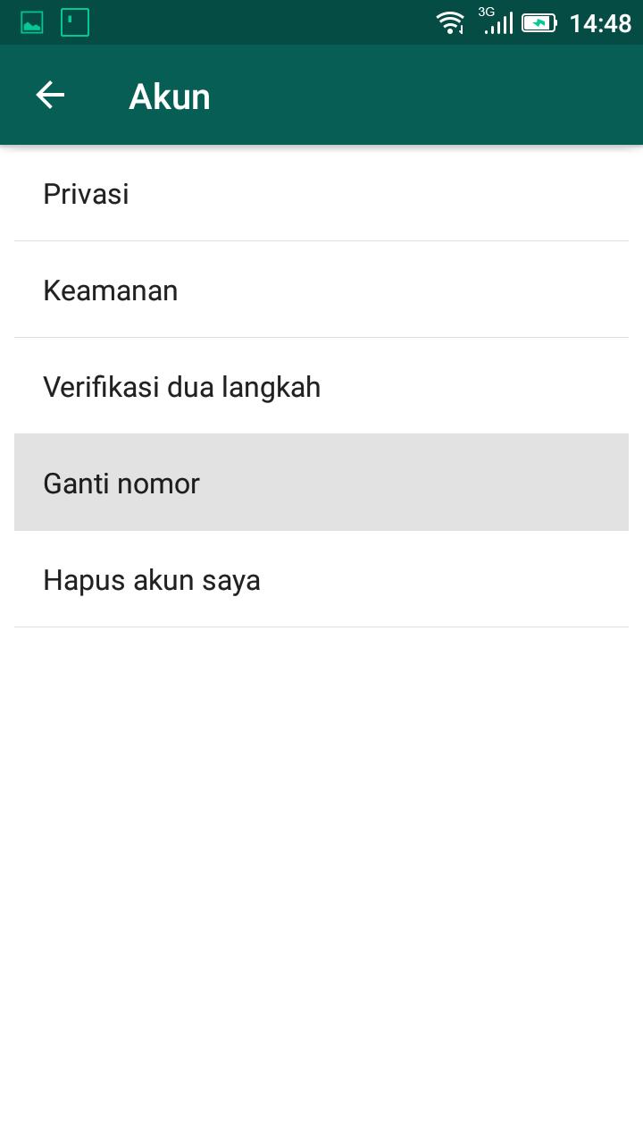 cara login whatsapp dengan email