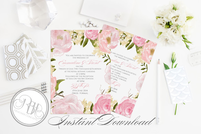 https://www.etsy.com/au/listing/257997704/rustic-peonies-wedding-invitation