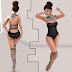 Ibela Store - Bodysuit Lena