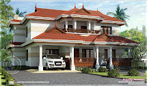 Kerala Home Design And Floor Plans Beautiful