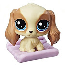 Littlest Pet Shop Series 2 Large Playset Danielle Spanielle (#2-88) Pet