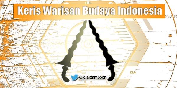 Sejarah keris Nusantara, Apa itu keris?, pengertian Keris adalah senjata tikam golongan belati dengan banyak fungsi budaya yang dikenal di kawasan Nusantara bagian barat dan tengah, Istilah-istilah dalam dunia keris