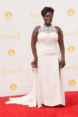 Danielle Brooks 66th Emmy Awards
