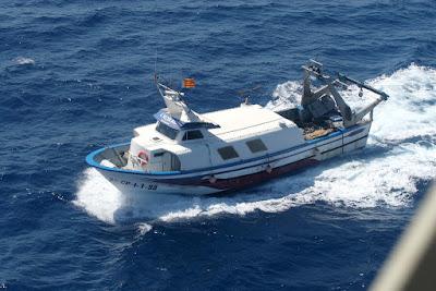 La Comunitat Valenciana, Catalunya y Balears hacen frente común por una gestión innovadora de la pesca de arrastre que garantice los recursos en el Mediterráneo