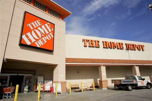 Home depot in store coupons