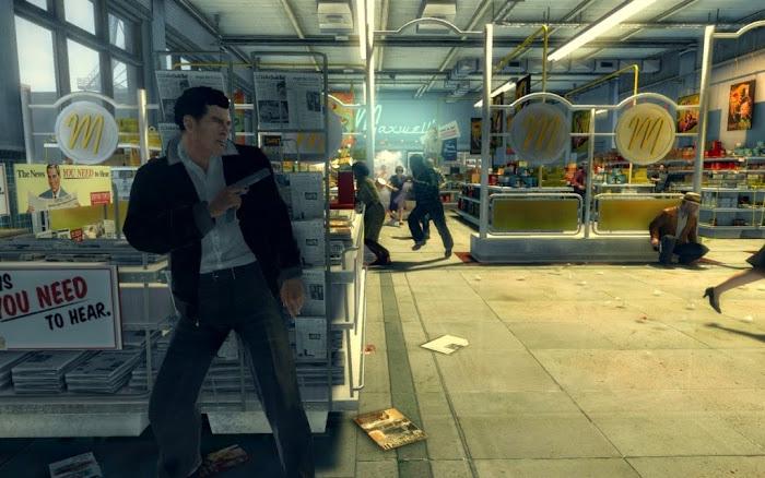 Mafia II (2010) Full PC Game Mediafire Resumable Download Links