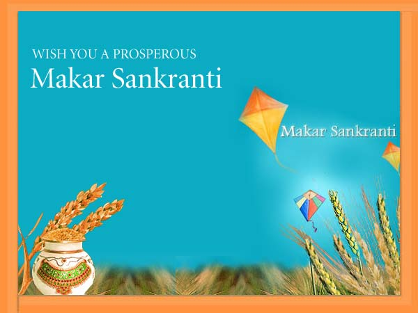 Happy Sankranti Greetings