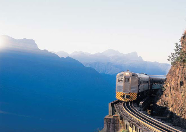 Argentina'S Train To The Clouds Hindi