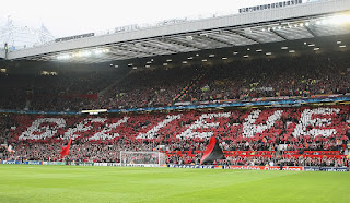 Stretford End Believe
