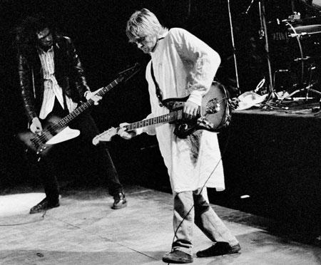 Mediafire Download Nirvana in Utero