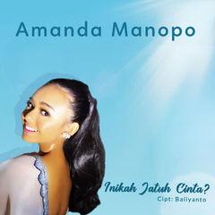 Amanda Manopo - Inikah Jatuh Cinta Mp3