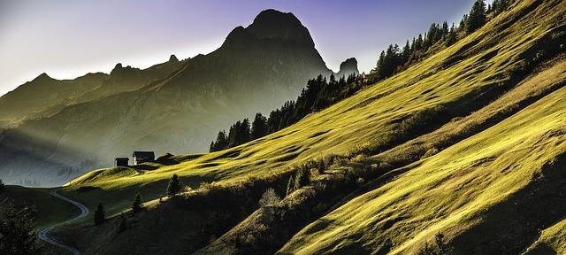 Dağ Meltemi