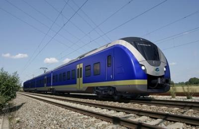 قطار ، سكة حديدية