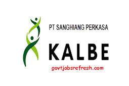 Lowongan Kerja Terbaru PT Kalbe Nutritionals 2018