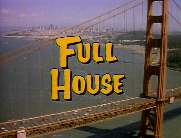 Full House Christmas Episodes.Christmas Tv History Full House Christmas 1994