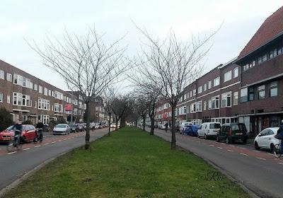 J.C. Kapteinlaan Groningen