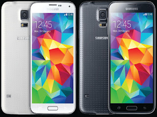 Samsung Galaxy S5 whole details and Price