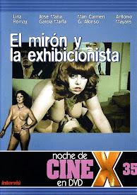 El Mirón y la Exhibicionista
