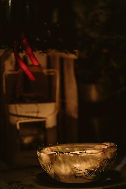 Eislicht, DIY, Pomponetti
