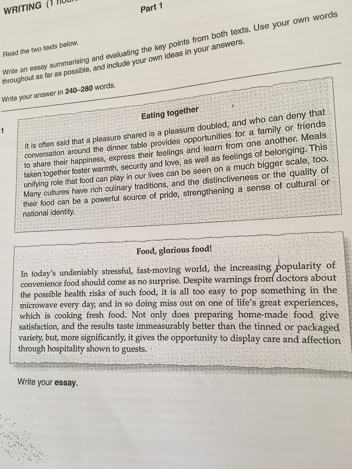 sample essay writings Essay examples would vary according to the type of essay you wish to write four kinds of essays exist including: narration, description, exposition, and argument.