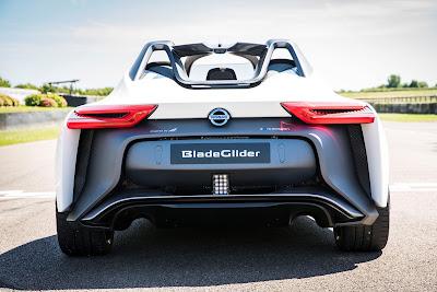BladeGlider Nissan