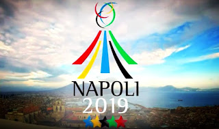Universiadi a Napoli