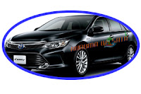 Rental Mobil Jogja Mobil Toyota Camry