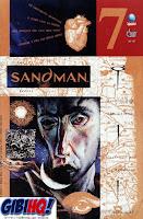Sandman #47 - Vidas Breves: Parte 7