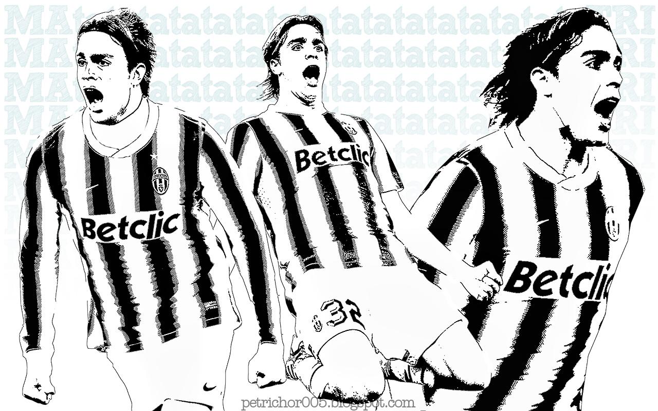 Petrichor Juventus Artwork