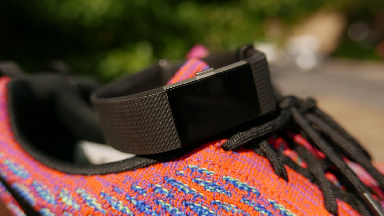 Fitbit Charge 2 review - The Professional