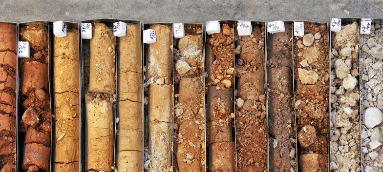 Papel fundamental de la Geología aplicada