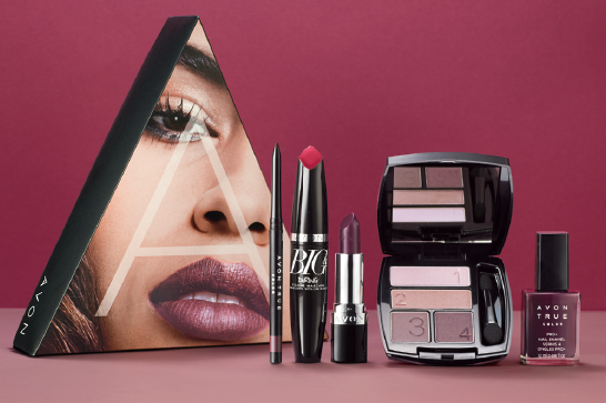 The A Box: Fall Beauty Trend - Divine Wine Collection