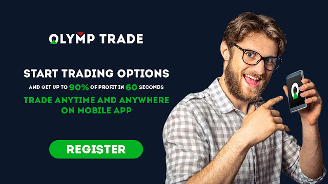 Olymp Trade Review India | Scam or True