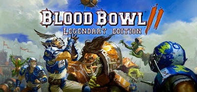 Blood Bowl 2 Legendary Edition-CODEX