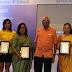 Rotary Club of Kilpauk  honour for Dr.Rohini Rau