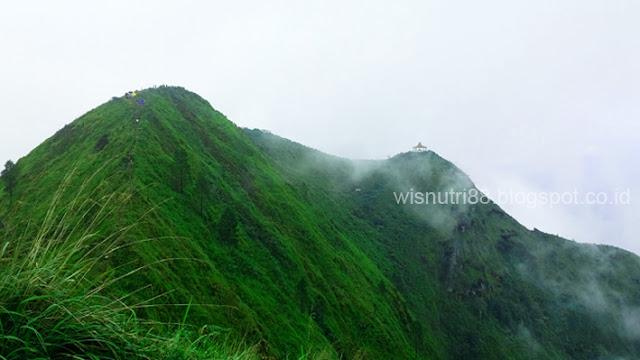 Gunung Andong Magelang 1726 Mdpl