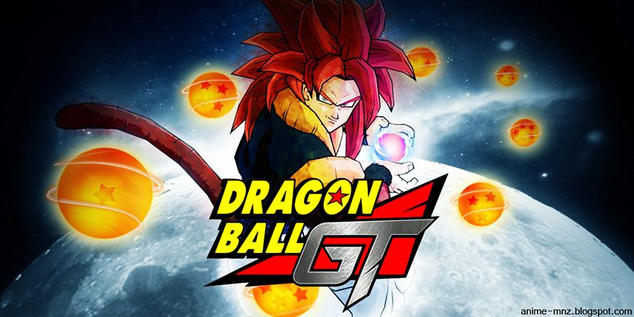01- مشاهدة وتحميل حلقات دراجون بول جي تي (001 - 064)|  Dragon Ball GT Online مشاهدة مباشرة  Gg