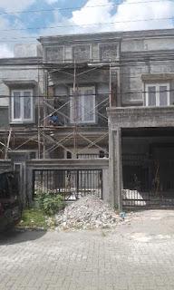 Jasa Renovasi Rumah medan