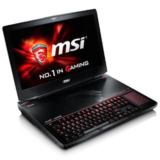 laptop gaming gahar