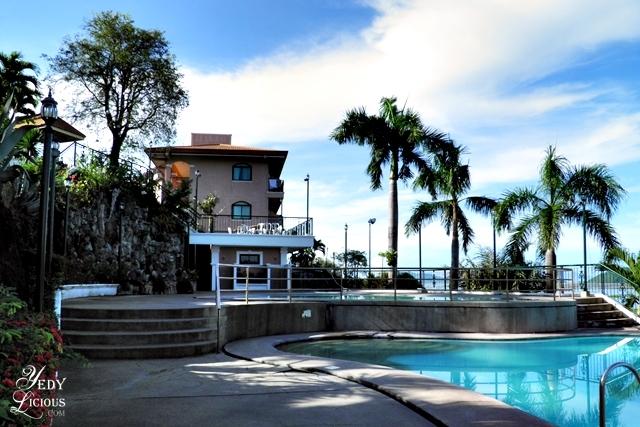 Resort Accommodation in Rizal