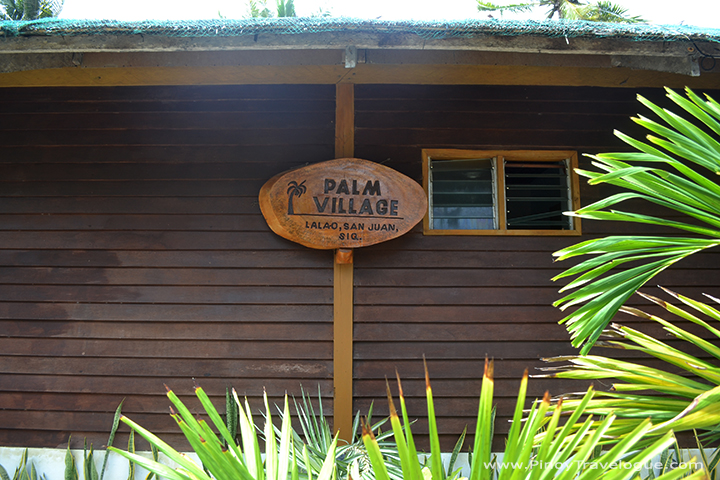 Palm Village Guesthouse