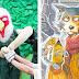 Paru Itagaki, autora de Beastars, se vuelve cuidadora de zoológico