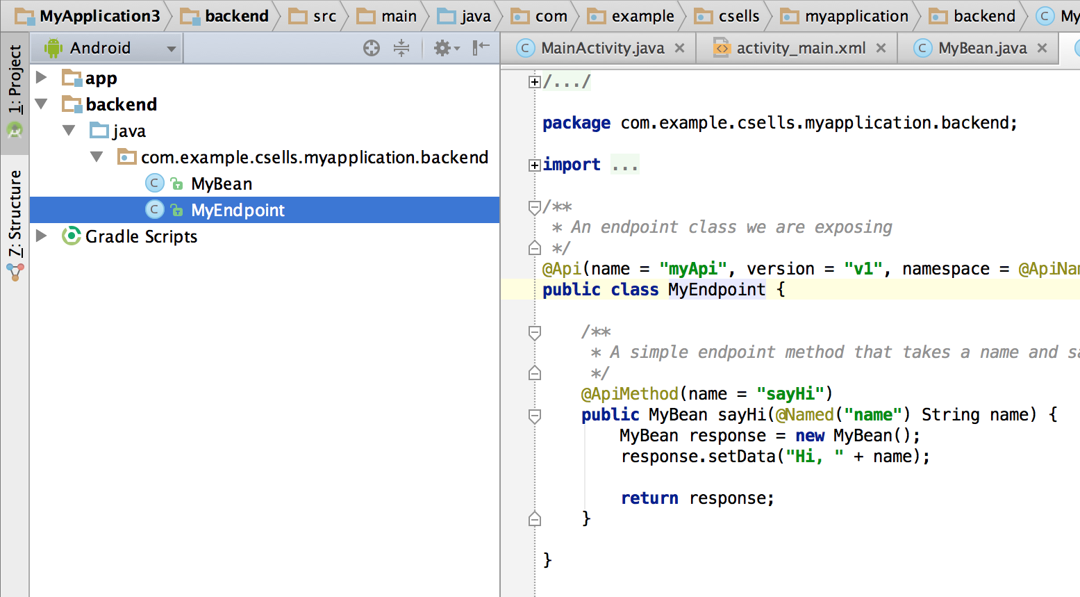 Android Studio   googblogs com   Page 5