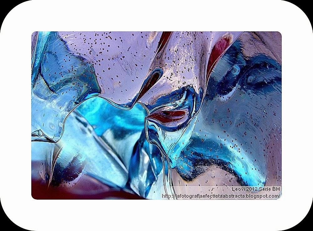 Foto Abstracta 2989  El cielo enojado - The angry sky