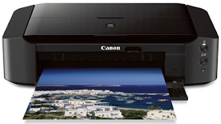canon pixma ip8720 Wireless Printer Setup, Software & Driver