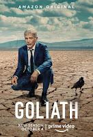 Tercera temporada de Goliath