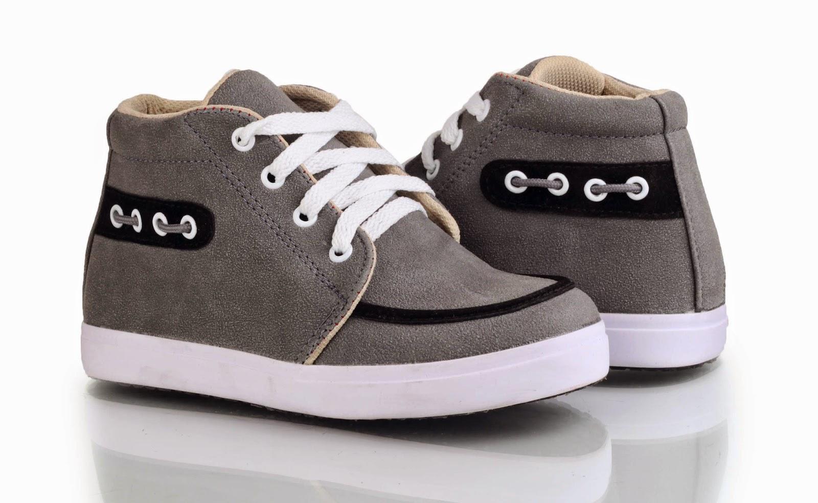 Model Sepatu Anak Muda Yang Lagi Ngetrend Jaman Sekarang
