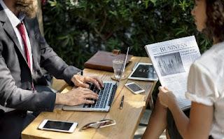 Cara memilih bisnis online