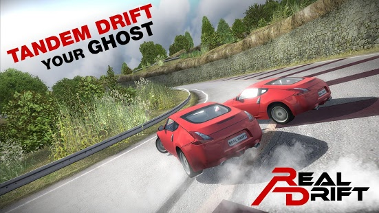Download Real Drift Car Racing Mod Apk Obb Data Game