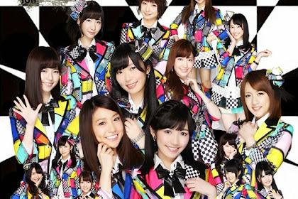 [Lirik+Terjemahan] AKB48 - Mirai ga Me ni Shimiru (Menatap Masa Depan)